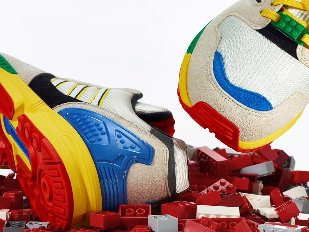 LEGO and Adidas Multi-Year Collaboration: Exciting News for Fans