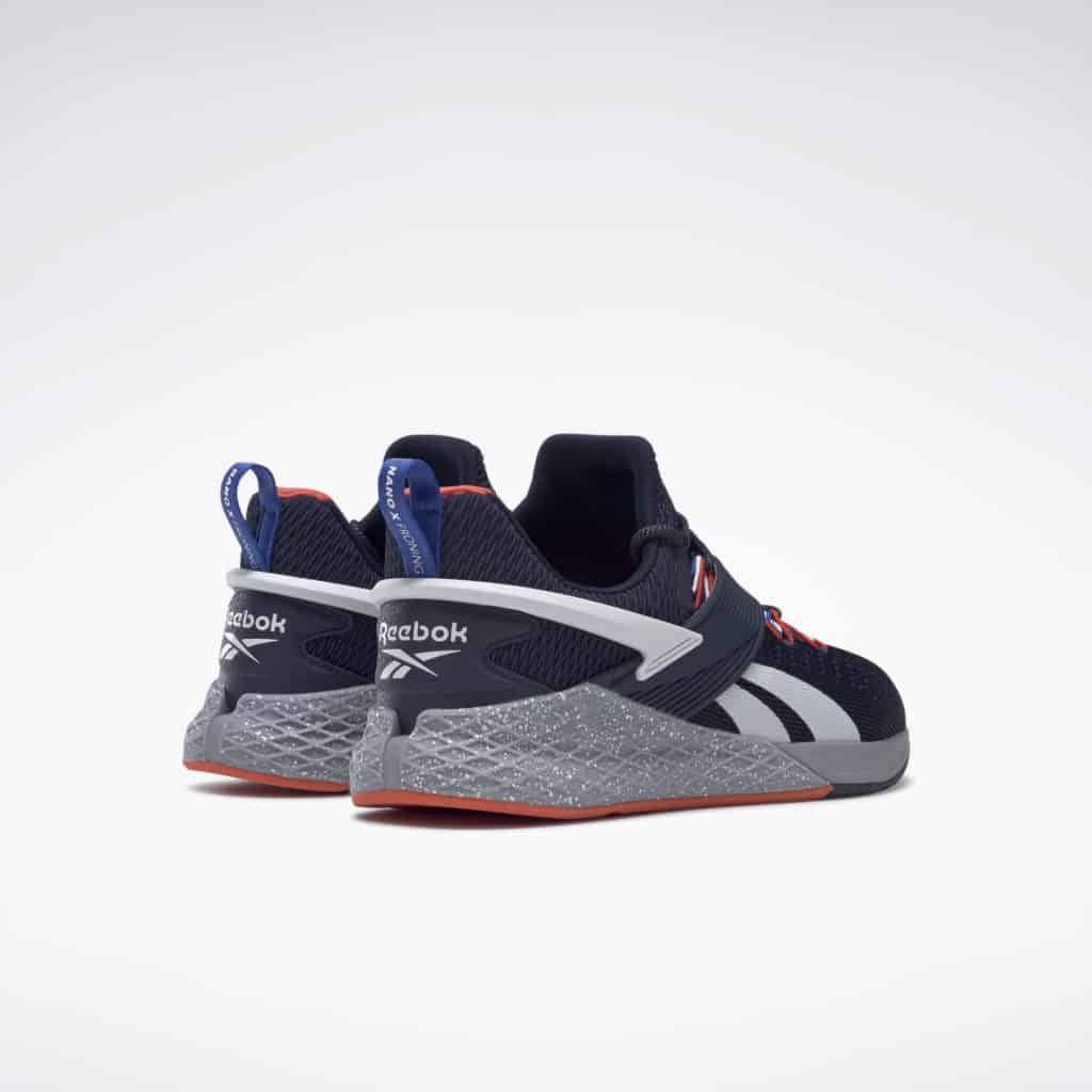 Reebok & Rich Froning Jr. Introduce the New Nano X Froning Limited Colorway