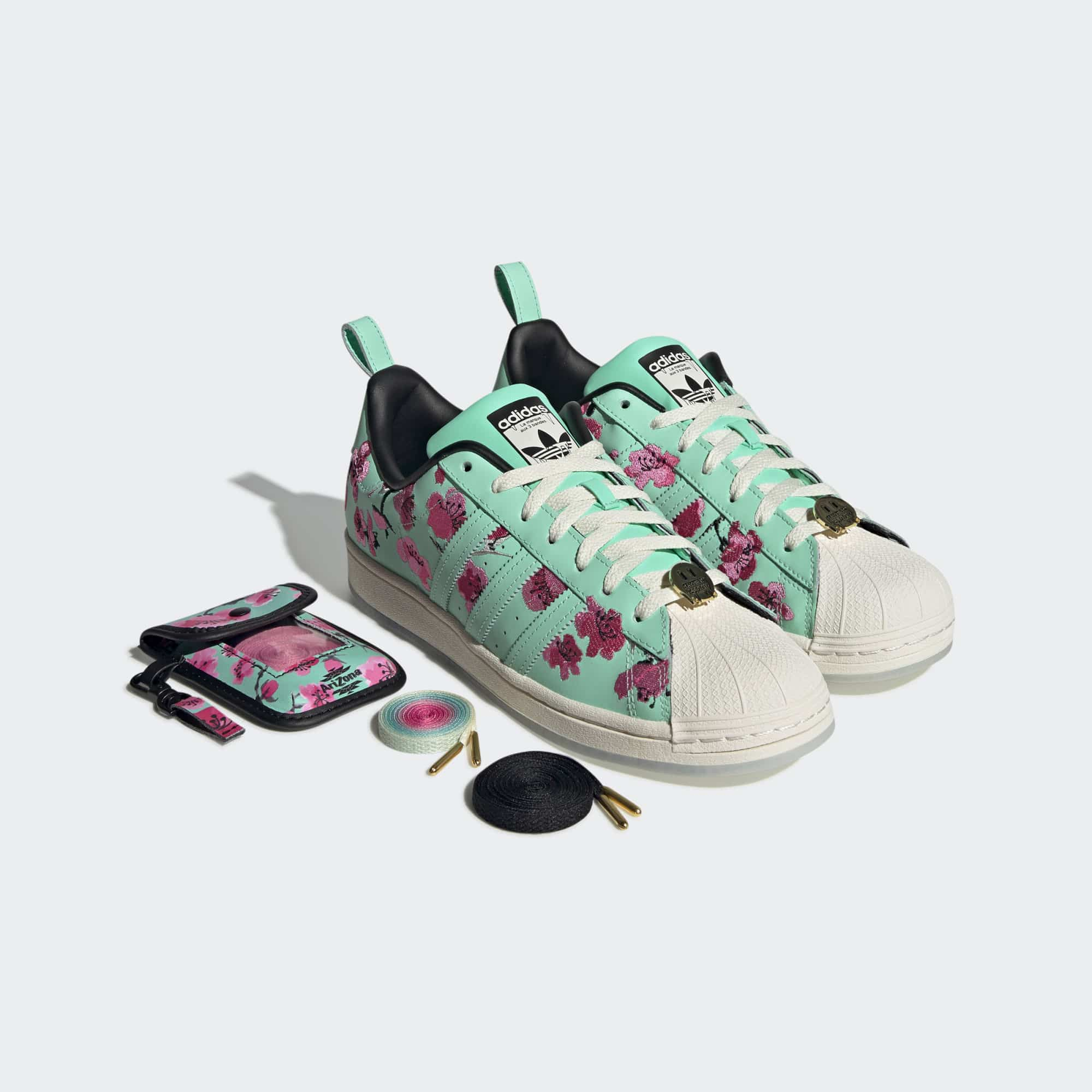 Arizona Iced Tea Adidas All Star Release Date