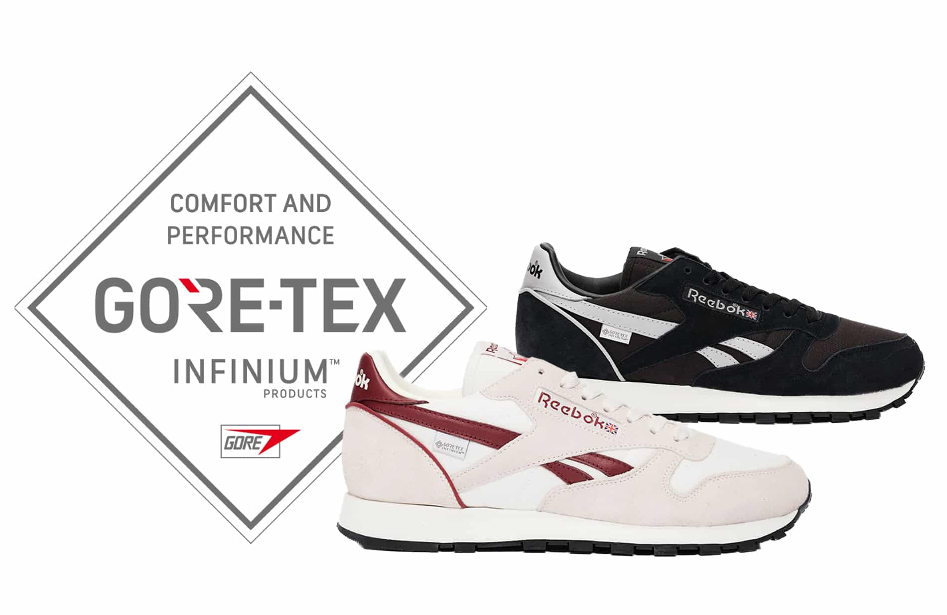 GORE-TEX Reebok Classic Leather Release Date