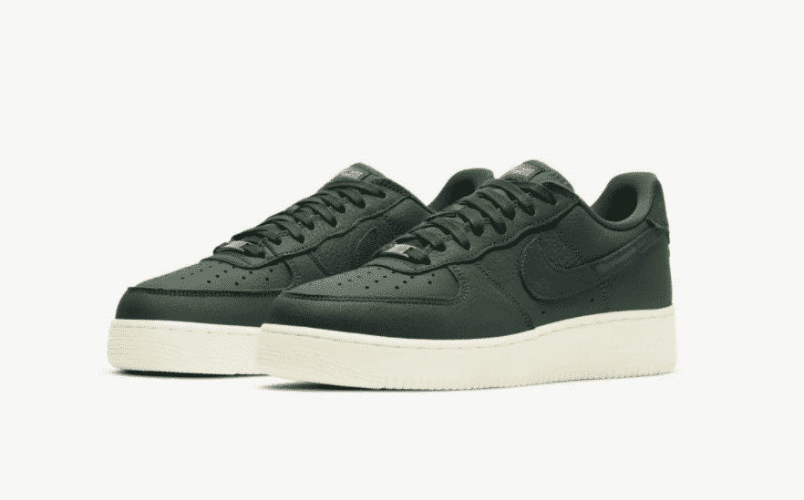 Air Force 1 Galactic Jade Release Date