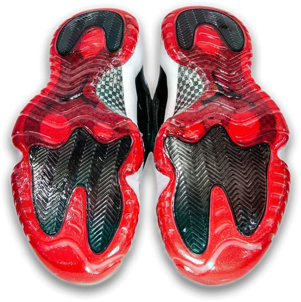 Protecting Your Translucent Soles 101 | KicksGuru