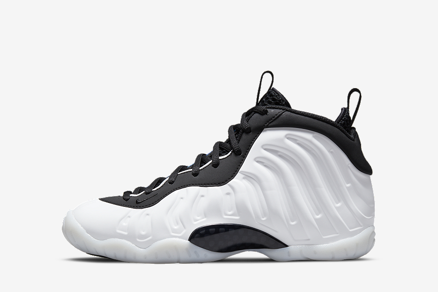 "Nike Little Posite One ""Home"""